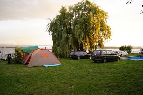 Camping Otmuchów Nr. 42
