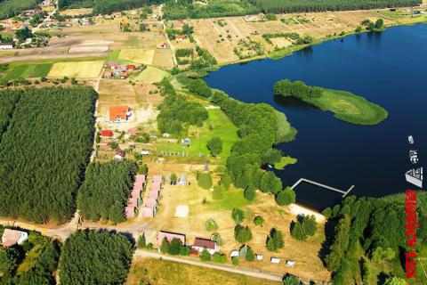 Park Magnolia - Ośrodek Wypoczynkowy