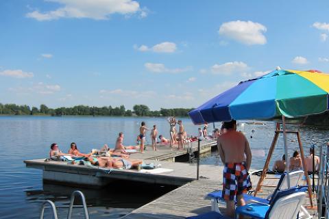 Camping Resort Piaseczno