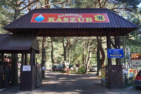 Camping Kaszub