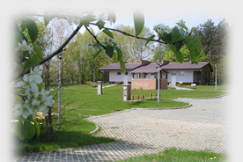 DRZONKÓW Camping nr 121