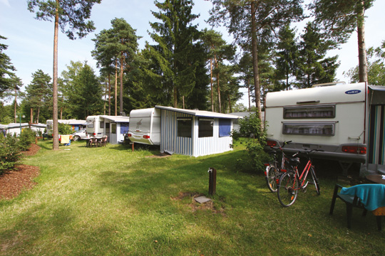 Suedsee-Camp