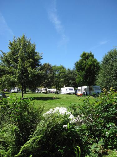 Campingplatz Rabenstein