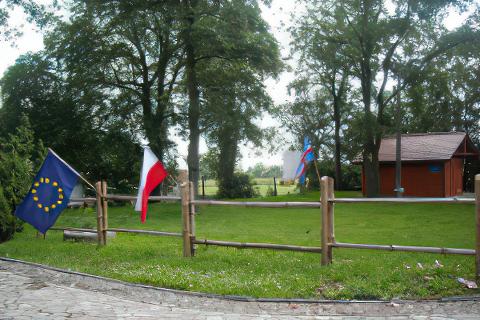 Camping-Zamek