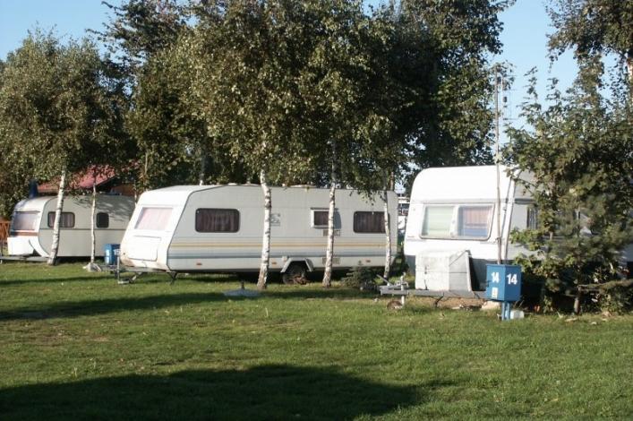Camping Rafael  nr 145