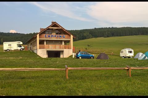 Hyża Camping Nr 47