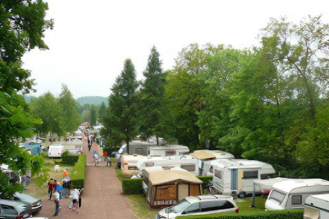 Camping OCHABY