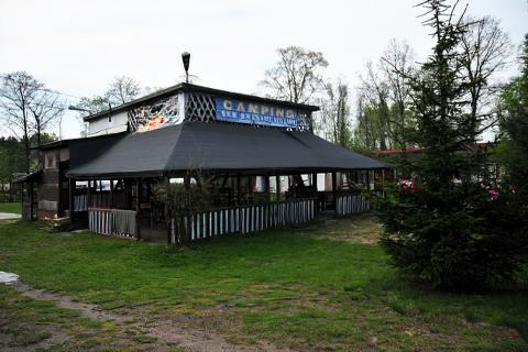 Camping ROZBARK