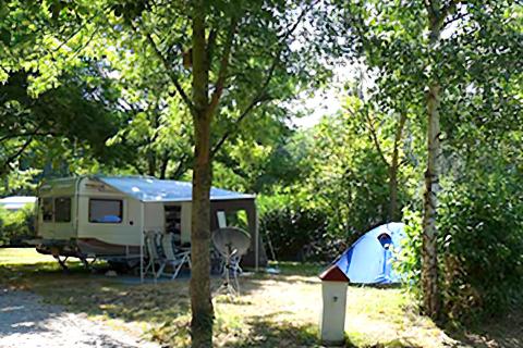 Camping Le Val Fleuri