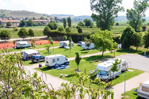 Camping Terme Lendava ***