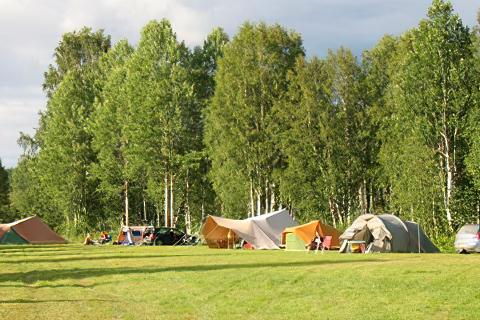Koppang Camping and Cabins