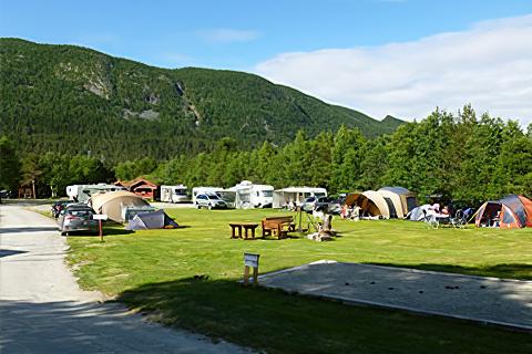 Birkelund camping