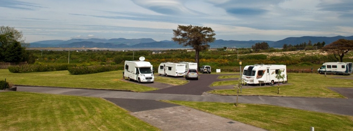 Glenross Caravan & Camping Park