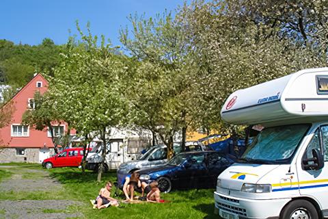 Camp Herzog