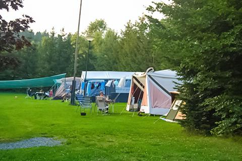 Camping De Bongerd