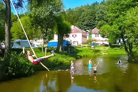 Camping Letni Den (NL)