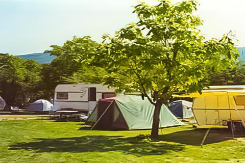 Camping Radka