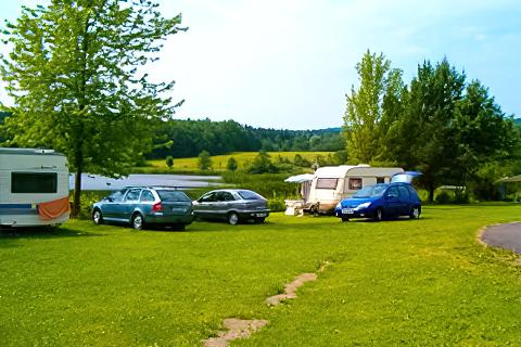 Camping Ceska Brana
