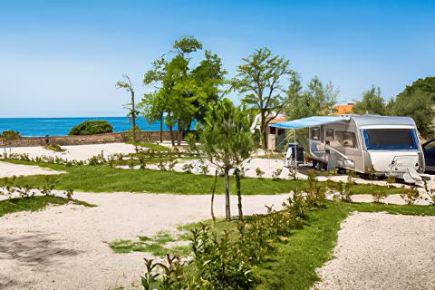 Aminess Park Mareda Campsite