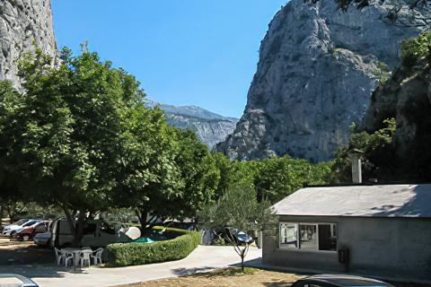 Auto Camp Lisičina