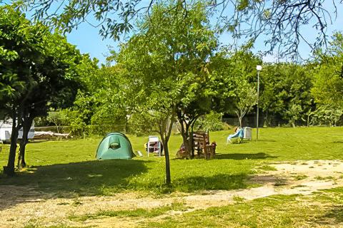 Camping Trstenica