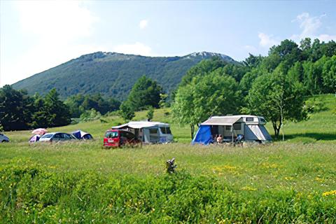 Camping Velebit