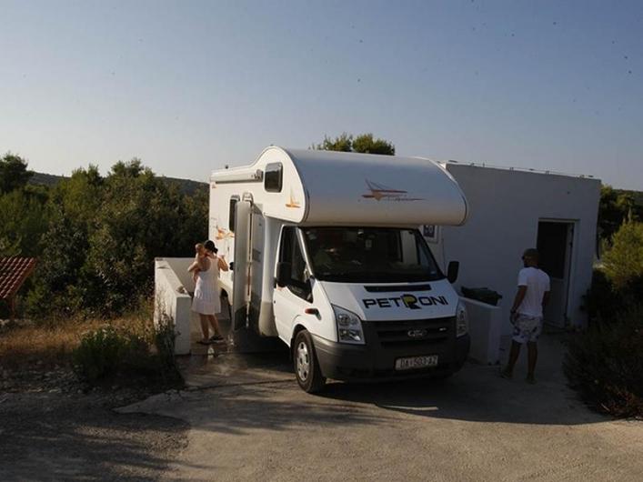 Camping Vira