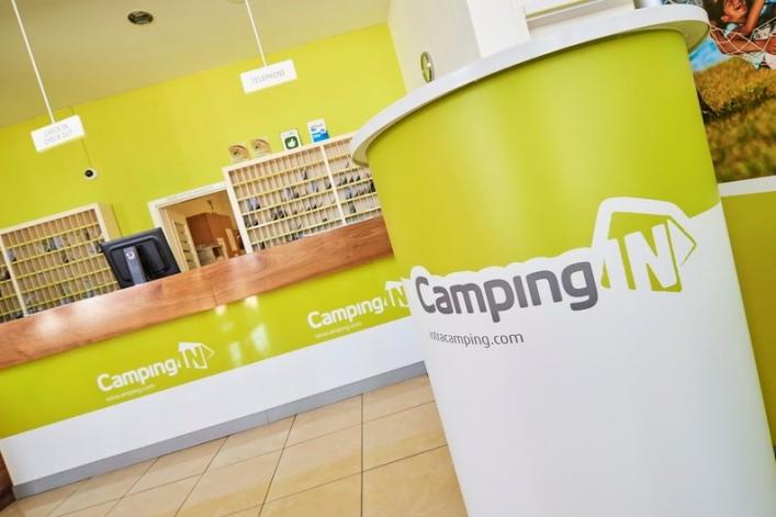 CampingIN Pineta Umag