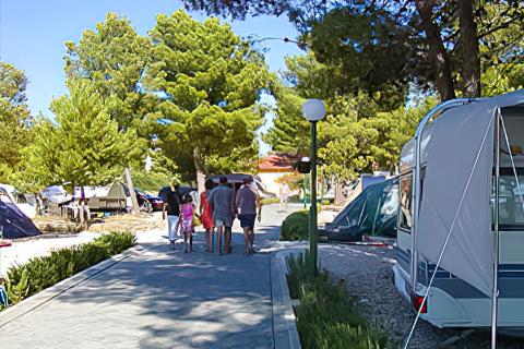 Kamp Jasenovo