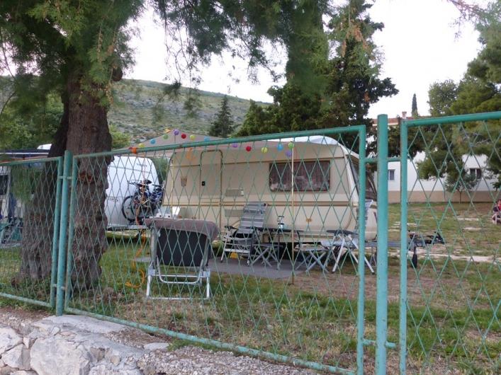 Kamp Seget