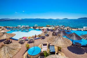 Solaris Camping Beach Resort