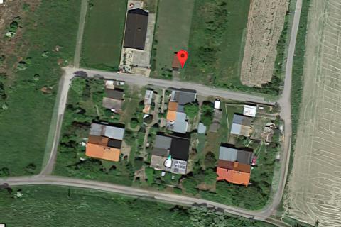 Miejscówka 477 -Prywatna posesja Sieniawka