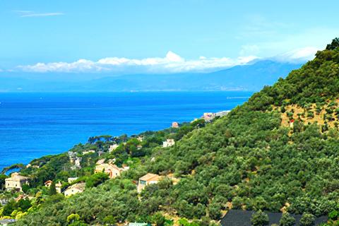 Campeggio Genova Est
