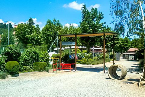 Campeggio Mill Park