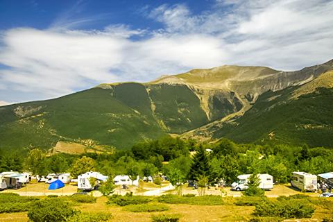 Campeggio Monte Prata