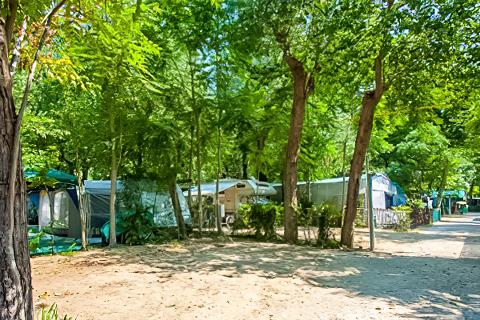 Campeggio Motel