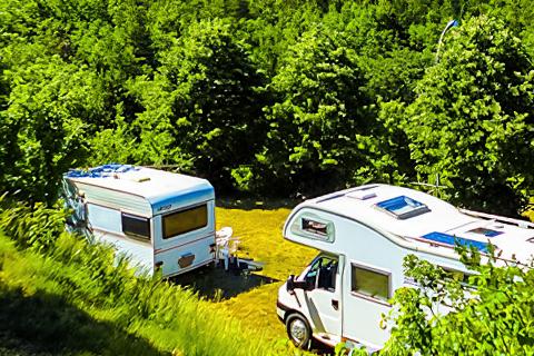 Campeggio Naturista Costalunga