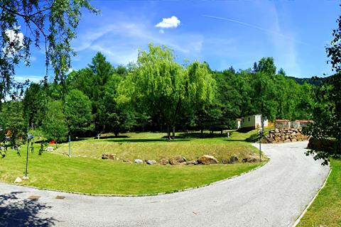 Campeggio Parco Vacanze Cane` in Fiore