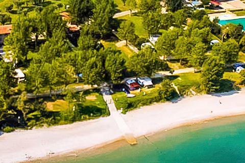 Campeggio Resort Sivino`s