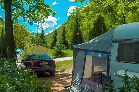 Campeggio Tre Lago