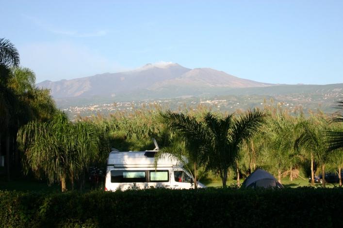 Camping Al Mokambo