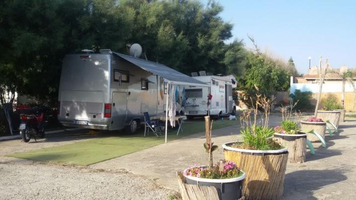 Camping Marmora