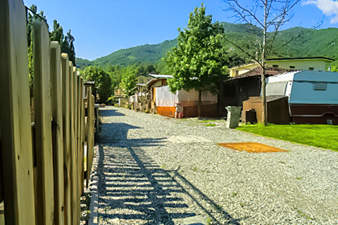 Camppegio Valle Po