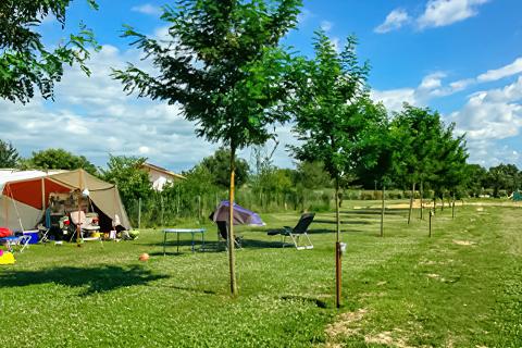 Capitello Camping