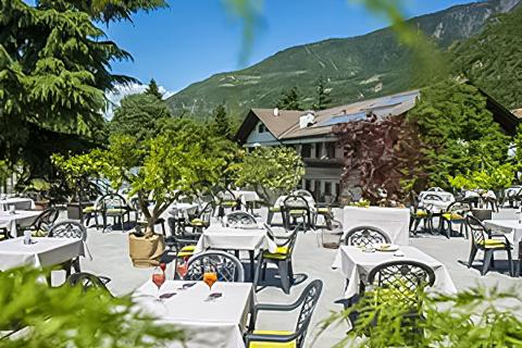 Camping-Park Steiner Südtirol