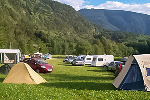 Camping Vahrner See