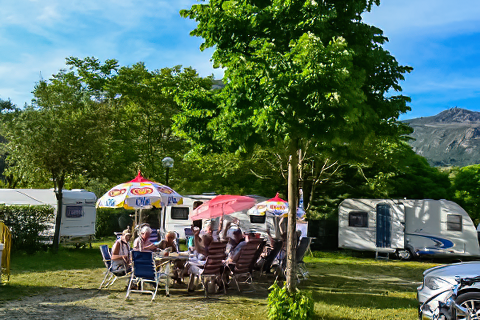 Camping Valdeiva