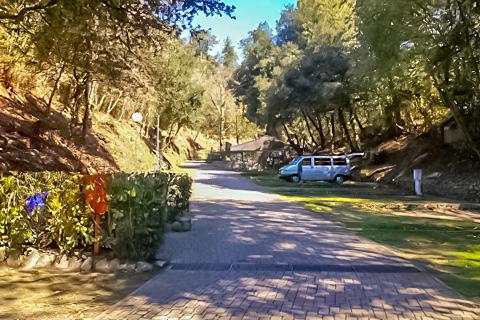Camping Villa Doria