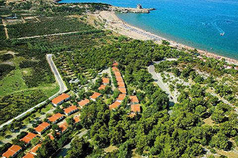 Camping- Village Grotta dell'Acqua