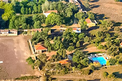 Nuraghe Ruiu Villaggio Vacanze